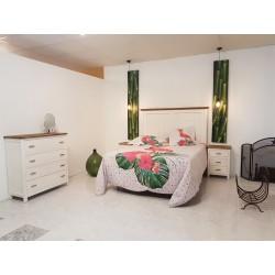 GS Dormitori Cerdeña.