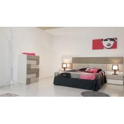 Dormitori Kea.